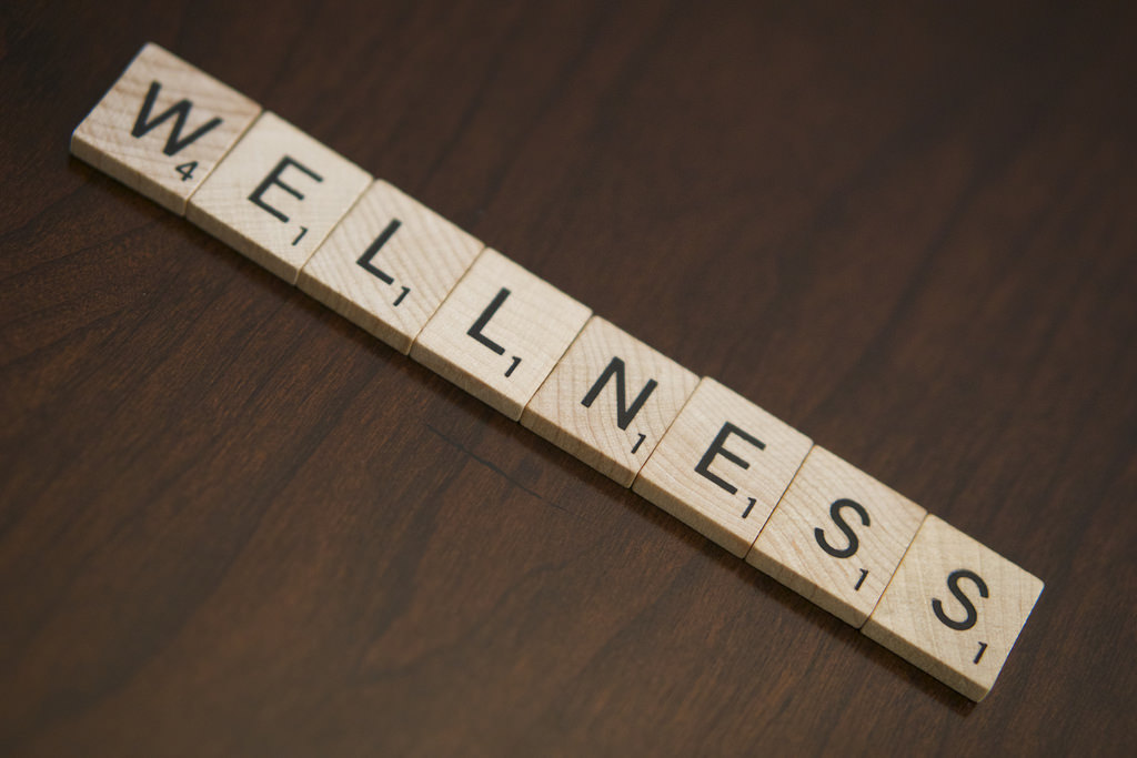 Wellness is being re-defined